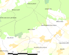 Map commune FR insee code 70001.png