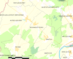 Map commune FR insee code 70080.png