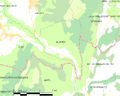 Map commune FR insee code 74004.png