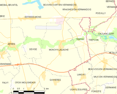 Map commune FR insee code 80555.png