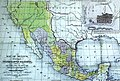 Map of Mexico including Yucatan and Upper California 1847.jpg