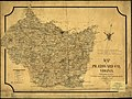 Map of Pr. Edward Co. Virginia. LOC gvhs01.vhs00334.jpg