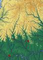 Mapa de relevo do Rio Pardo.png