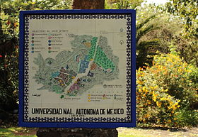 Jard n bot nico del instituto de biolog a unam for Informacion sobre el jardin botanico