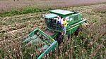 Maquinário agrícola do governo auxilia na colheita de milho em Capixaba (26614993013).jpg