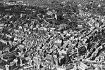 Marburg Altstadt Schrägluftaufnahme (groß) 1928-1938 von SO.jpg