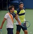 Marc Lopez & Feliciano Lopez (46089529574).jpg