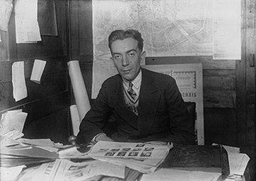 Marcel Aymé 1929