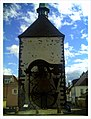 March Fort Brisach Alemagne Water Tower Warlords - Master Landscape Rhine Valley Photography 2013 - panoramio.jpg