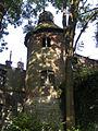 Marchienne-au-Pont - Château Bilquin-de Cartier - 38 - tour nord-est.jpg