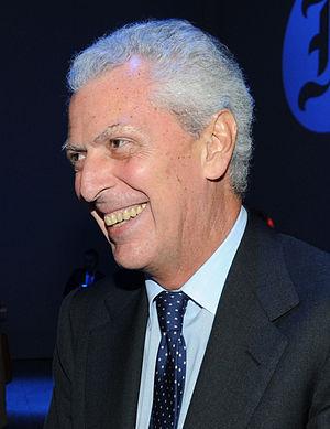 Marco Tronchetti Provera - Marco Tronchetti Provera (2012)