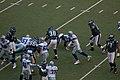 Marcus Spears in Cowboys vs Eagles Dec 2007.jpg