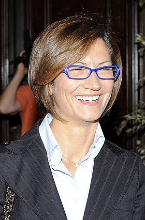 Mariastella Gelmini - Image: Mariastella Gelmini 2