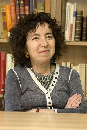 Aleixandre, Marilar (1947-)