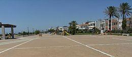 Marina di Pescoluse