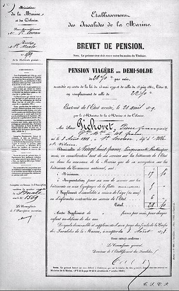File:Marine France pension Invalides de la Marine 1878.jpg