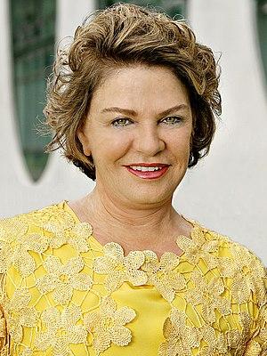 Marisa Letícia Lula da Silva - Image: Marisa Letícia Lula da Silva