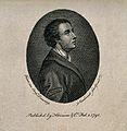 Mark Akenside. Line engraving by P. Audinet, 1795. Wellcome V0000066.jpg