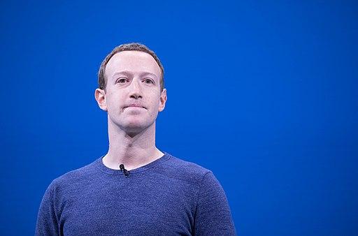 Mark Zuckerberg F8 2018 Keynote (41793468502)