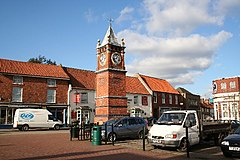 Marketplace Clock Tower - geograph.org.uk - 119015.jpg