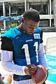 Marqise Lee 2014 Jaguars training camp.jpg
