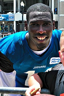 Marqise Lee American football wide receiver