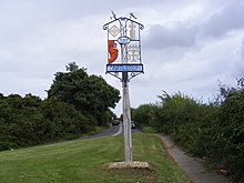 Martlesham Village Sign - geograph.org.uk - 952389.jpg