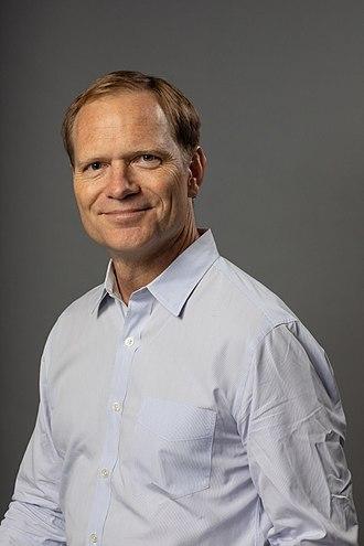 Marty Moe - Moe in September 2018