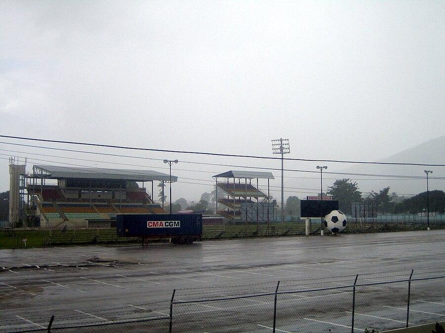 Marvin Lee Stadium