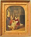 Maryhill Museum - Pieter C. van Slingelandt - Interior (1672) 01.jpg