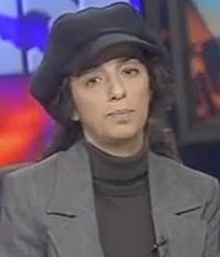 Masih Alinejad - Aug 31, 2009.png