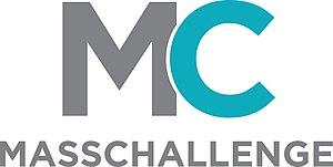 MassChallenge - Image: Mass Challenge Logo