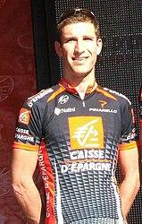Mathieu Drujon