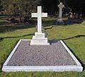 Matthew Meiklejohn VC Grave.jpg