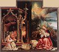 Matthias Grünewald - Concert of Angels and Nativity - WGA10738.jpg