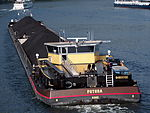 Matura ENI 04806140 & Futura ENI 04806130 on the river Mosel, photo 5.JPG