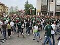 Maturantska parada 2009 - Novo mesto.jpg