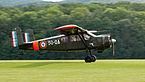 Max Holste MH-1521M Broussard F-GIBN OTT 2013 01.jpg