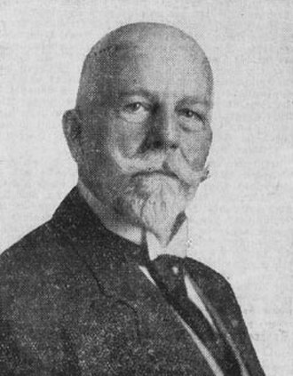 Max von Bahrfeldt - General Max von Bahrfeldt