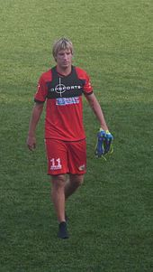 Lopez With Catania In