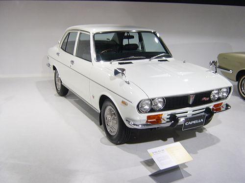 mazda 626 modelo 2003