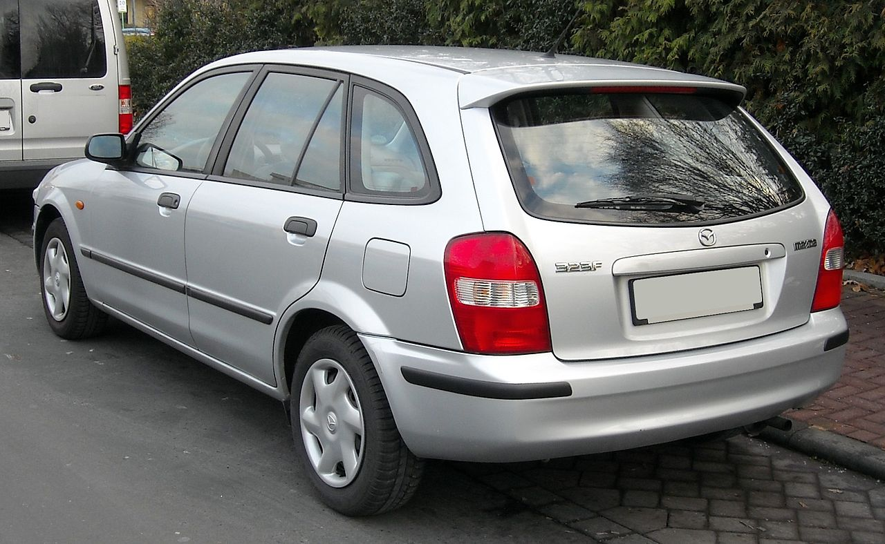 file:mazda 323f rear 20081127 - wikimedia commons