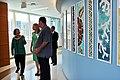 Mazie Hirono at Kapiolani Medical Center for Women and Children.jpg