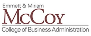 McCoy College of Business - Image: Mc Coy logo