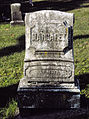 McHenry (Margaret), St. Clair Cemetery, 2015-10-06, 01.jpg