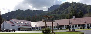 McKenzie High School Public school in Finn Rock, Lane County, Oregon