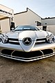 McLaren SLR - AMG Performance Event - Mercedes Benz of Orlando - Flickr - hyku.jpg
