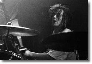 """The Notwist - Martin """"Mecki"""" Messerschmid (1994)"""