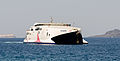 Megajet - SeaJets - Santorini - Greece - 01.jpg
