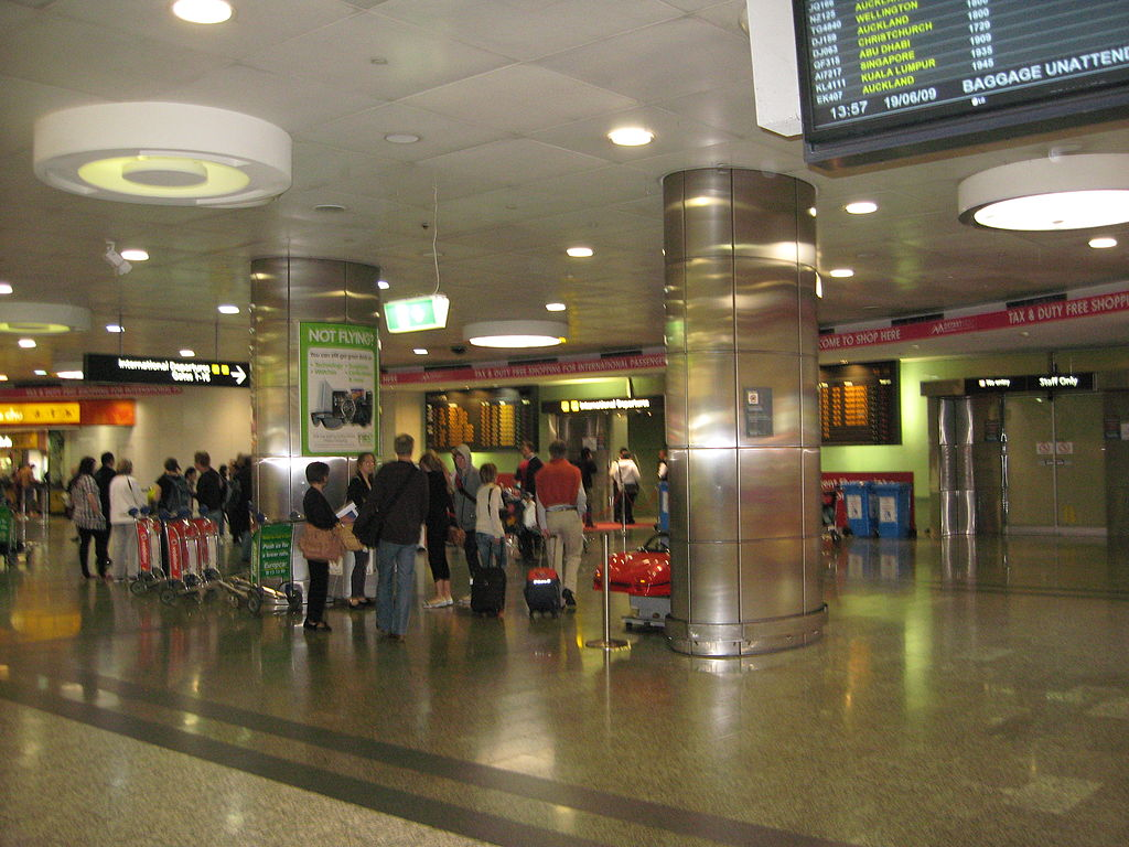 Car Rental Glasgow Central Railway Station